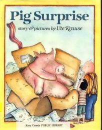 Pig Surprise