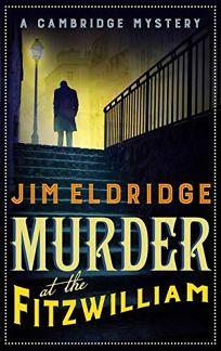 Mystery/Thriller Book Review: Murder at the British Museum by Jim Eldridge. Allison Busby, $25 (316p) ISBN 978-0-7490-2366-9