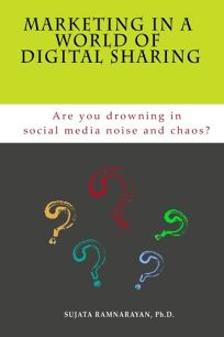 Marketing in a World of Digital Sharing: Are You Drowning in Social Media Noise and Chaos?