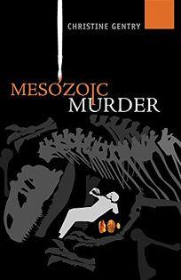 MESOZOIC MURDER