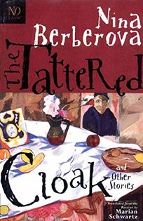 The Tattered Cloak: And Other Stories