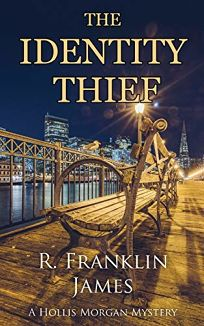The Identity Thief: A Hollis Morgan Mystery