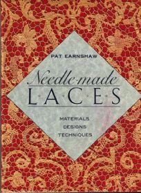Needle-Made Laces: Materials
