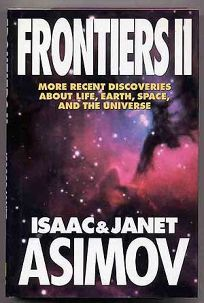 Frontiers 2: 2more Recent Discoveries about Life