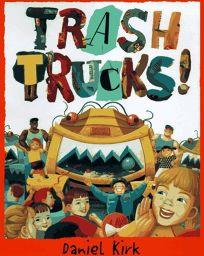 Trash Trucks!
