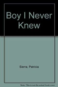 A Boy I Never Knew