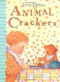 Animal Crackers: A Delectable Collection of Pictures