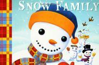 Snow Family: Snow Family