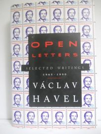 Open Letters: Selected Writings