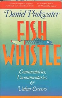 Fish Whistle