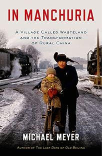 In Manchuria: A Village Called Wasteland and the Transforation of Rural China