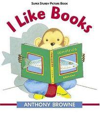I Like Books