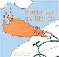 MARTA AND THE BICYCLE