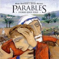 Parables: 5stories Jesus Told