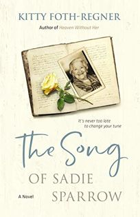 The Song of Sadie Sparrow