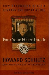 Pour Your Heart Into It