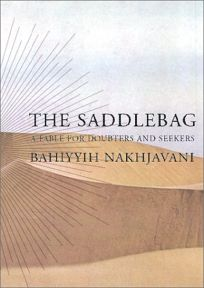 The Saddlebag: A Fable for Doubters and Seekers
