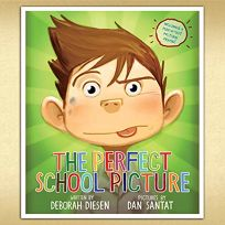 Children's Book Review: The Perfect School Picture by Deborah Diesen, illus. by Dan Santat. Abrams, $4.99 paper (32p) ISBN 978-1-4197-3509-7