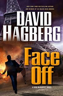 Face Off: A Kirk McGarvey Thriller