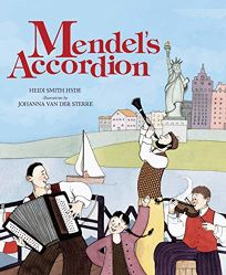 Mendels Accordion