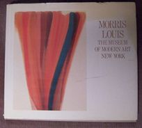 Morris Louis: The Museum of Modern Art