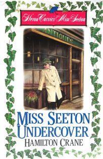 Miss Seeton Underc Hc