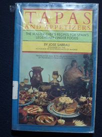 Tapas and Appetizers