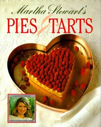 Martha Stewarts Pies and Tarts