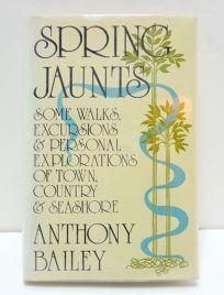 Spring Jaunts