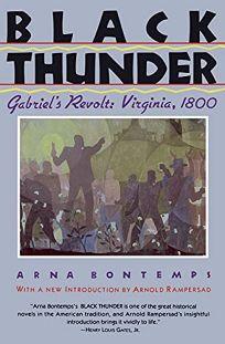 Black Thunder: Gabriels Revolt: Virginia