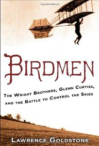 Birdmen: The Wright Brothers