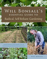 Will Bonsall's Essential Guide to Radical