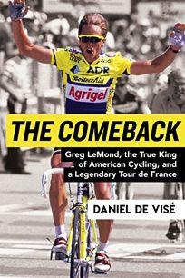 The Comeback: Greg LeMond