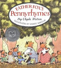 Father Foxs Pennyrhymes