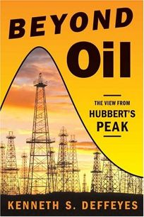 Beyond Oil: The View from Hubberts Peak