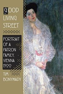 Good Living Street: Portrait of a Patron Family
