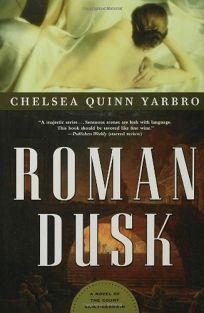 Roman Dusk: A Novel of the Count Saint-Germain