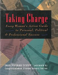 Taking Charge: Every Womans Action Guide to Personal