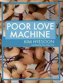 Poor Love Machine