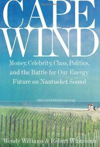 Cape Wind: Money