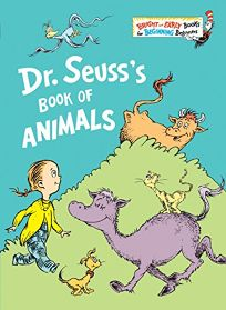 Dr. Seusss Book of Animals