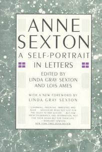 Anne Sexton a Self-Portrait Pa