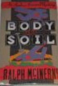 Body and Soil: An Andrew Broom Mystery