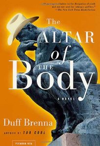THE ALTAR OF THE BODY