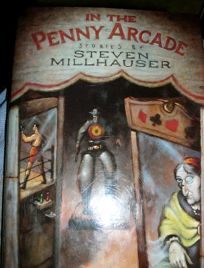In the Penny Arcade