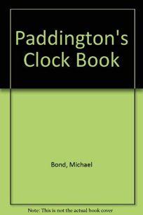 Paddingtons Clock Book