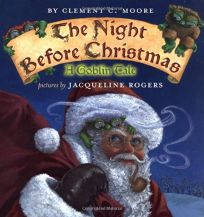 THE NIGHT BEFORE CHRISTMAS: A Goblin Tale