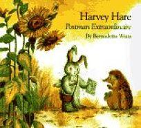 Harvey Hare Postman Extraord