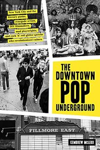 The Downtown Pop Underground