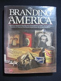 The Branding of America: From Levi Strauss to Chrysler